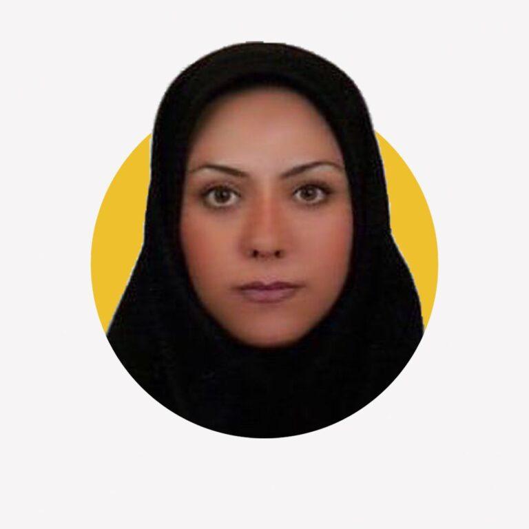 خانم زهره تاجیک